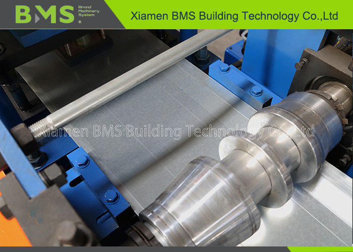 House Cross Beam Custom Roll Forming Machine With Fully - Automatic